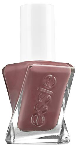 Essie Langanhaltender Nagellack Gel Couture Nr. 513 walk the hemline, Nude, 13.5 ml