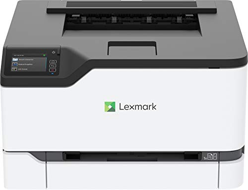 Lexmark C3426dw Colour Laser Printer with Wireless Capabilities, Standard...