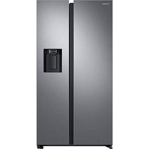 Samsung RS68N8230S9 617L Frigo Congelatore, Con Tecnologia Spacemax