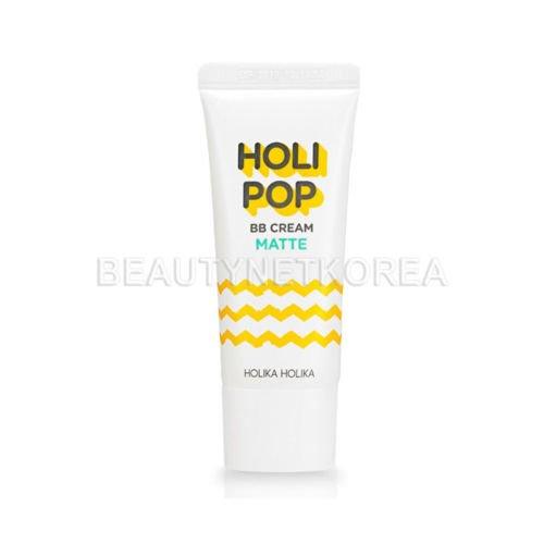 Holika Holika Holi Pop Bb Cream Matte 30 ml