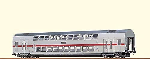Brawa 44508 TWINDEXX Vario C-DoppelStück-Mittelwagen, 1. Klasse