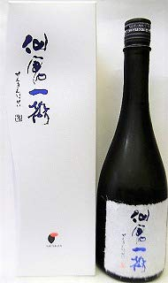 日本酒 仙禽一聲(いっせい)720ml【株式会社せんきん】クール便推奨