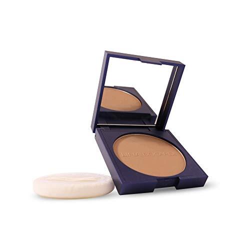 Lina Bocardi, Maquillaje en polvo (Sun Effect, 01) - 3 de 9 gr. (Total 27 gr.)