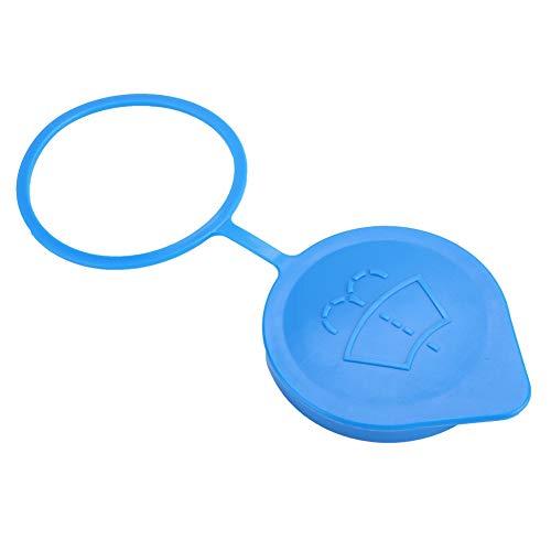 Ruitenwisser flessendop wasflessen afdekking flessenafdekking voor ruitensproeier, blauwe wasstraat, geschikt voor 2013 76802-SK7-004