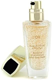 Guerlain - L'Or Radiance Concentrate with Pure Gold Makeup Base - 30ml/1.1oz