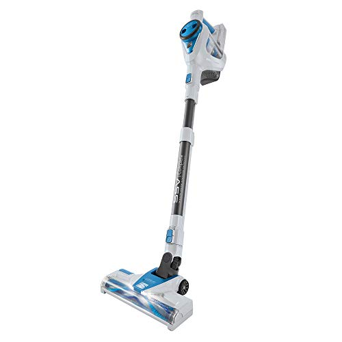 Kenmore Elite 10441 Pet Friendly 25V UltraLight Cordless Complete Super Stick Vacuum Cleaner w/Pet PowerMate, HEPA, Telescoping Wand, Hand Vac, 2-Motorized Brushes, Rechargeable Battery