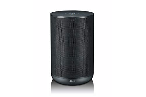 LG Altavoz PORTATIL WK7 Bluetooth con Google Assistant