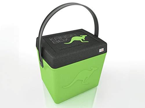 KÄNGABOX®Trip (Lime)