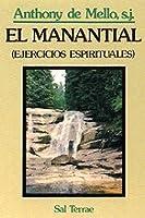 El Manantial 8429306943 Book Cover