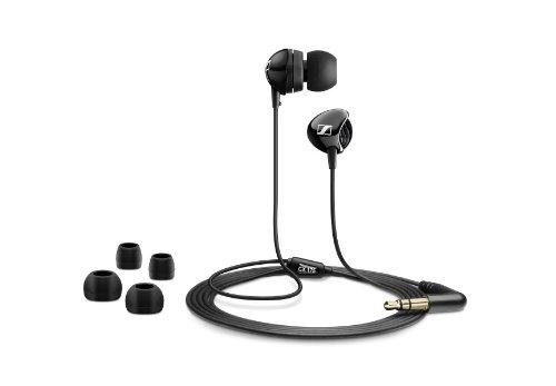 Sennheiser CX 175 In-Ear-Kopfhörer (121dB,3,5mm Klinkenstecker)