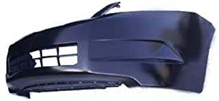 OE Replacement Honda Accord Front Bumper Cover (Partslink Number HO1000254)