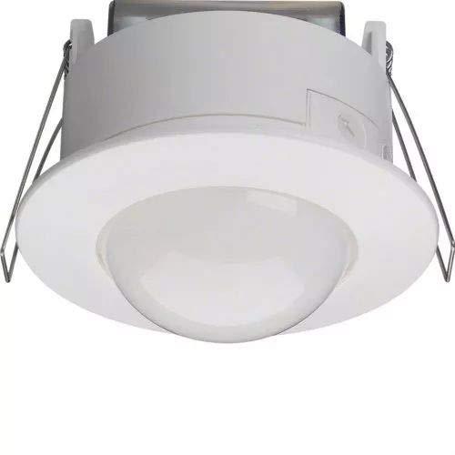 Hager – EE805 – infrarood bewegingsmelder 360 ° inbouwlamp