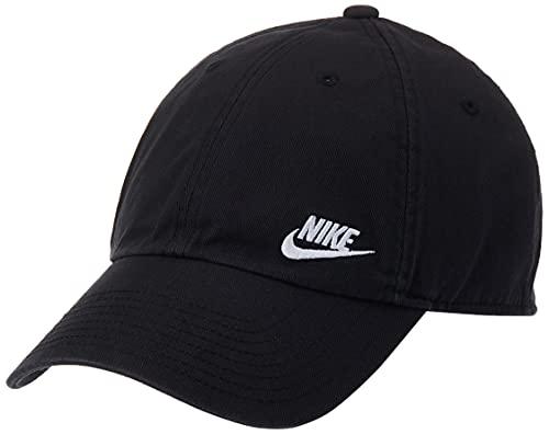 Nike H86 Futura Classic cap Black/White One Size
