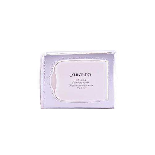 Shiseido Generic Skincare Refreshing Cleansing Sheets , 50g