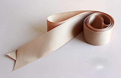 Cinturones de boda sencillos Vestido de novia de satén Cinturón de cinta...