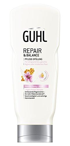 GUHL REPAIR & BALANCE Pflege-Spülung 200 ml*