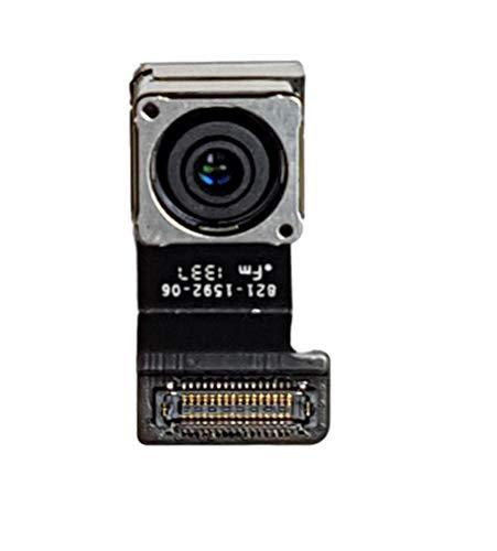 Smartex® Hintere Kamera Ersatzteil kompatibel mit iPhone 5S - Rückkamera mit Autofocus, Flex Kable