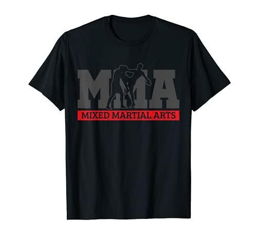 MMA 総合格闘技 柔術 キックボクシング 格闘技 Tシャツ