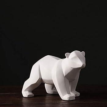 Best geometric polar bear Reviews