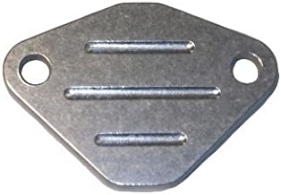 Best small block chevy egr block off plate Reviews