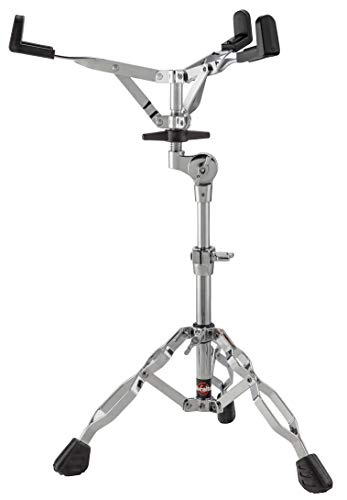 3. Gibraltar 4706 Double Braced Lightweight Snare Stand
