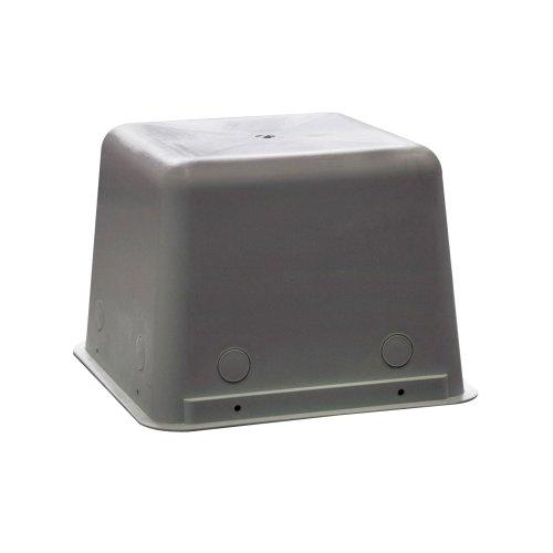 Nordlux Spot Box 19 x 19 cm Noir 76859999