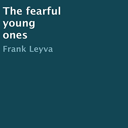 『The Fearful Young Ones』のカバーアート