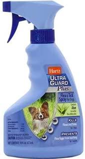 Hartz Flea & Tick Shampoos and Sprays
