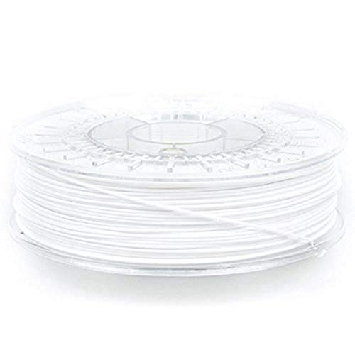 colorFabb nGen 8719033553774 3D Print filament, WHITE