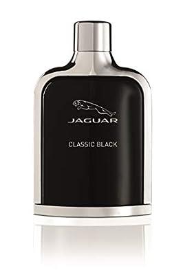 Jaguar Classic Black 3.40