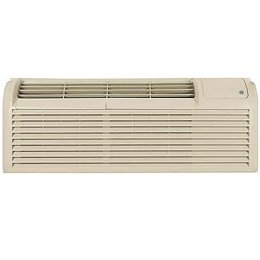 GE Zoneline Deluxe Series Cooling And Electric Heat Unit