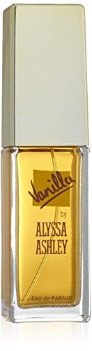 Alyssa Ashley Vanilla femme / woman, Eau de Parfum, Vaporisateur / Spray, 50 ml