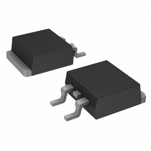 Amazing Deal IC REG LDO 10V 1A TO252-3 (100 pieces)