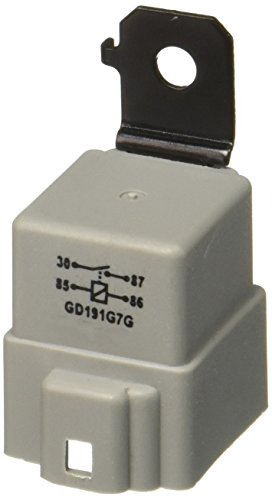 Standard Motor Products RY108T Starter Relay