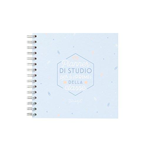 Mr. Wonderful WOA09062IT Planner per Lo Studio
