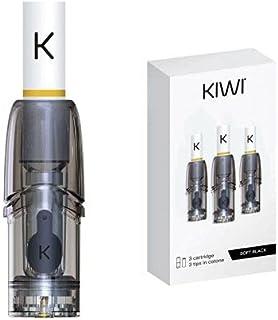 KIWI Sigaretta elettronica ricambio pod (opaca) - Ufficiale KIWI