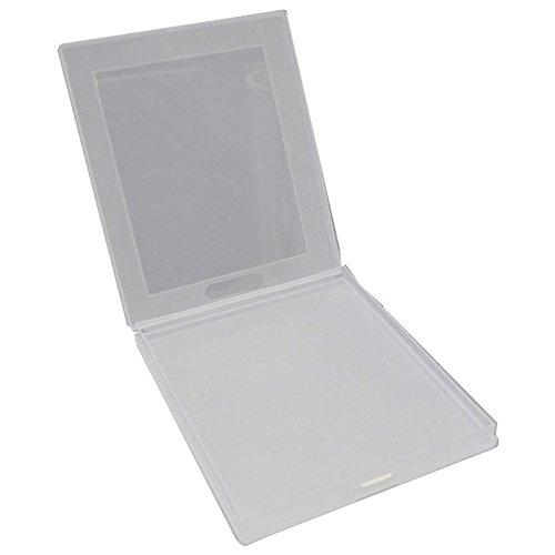 Dörr 318900 Go2 filterhouder voor filtersysteem, Kunststof box, grau