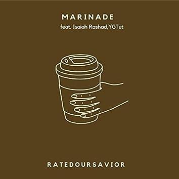 Marinade (feat. Isaiah Rashad & YGTUT)