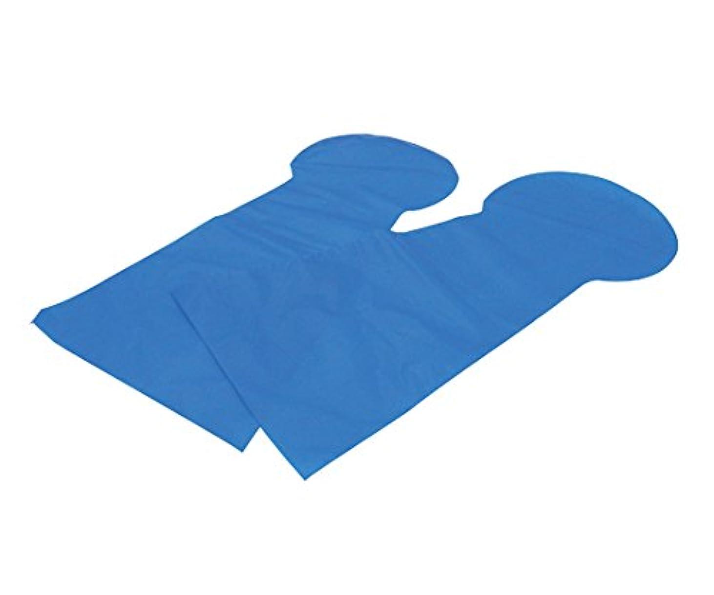 雑草気体の欠伸タイカ ディスポ介助補助手袋(ハーティグローブ) CS-HGD
