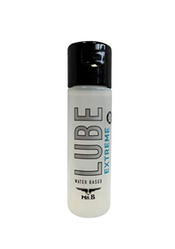 Mister B LUBE Extreme Lubricante Base Agua 30 ml