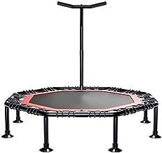 Outdoor kinderen trampoline opvouwbare kleine trampoline volwassen professionele springen fitness trampoline dubbele rusti...