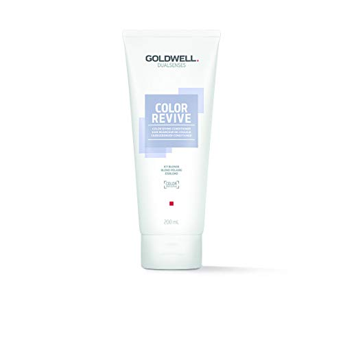 Goldwell DS Color Revive Color Giving Conditioner 200ml Icy Blonde