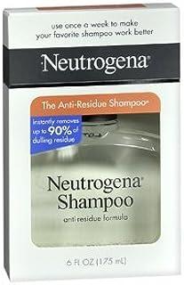 Neutrogena Shampoo - 6oz