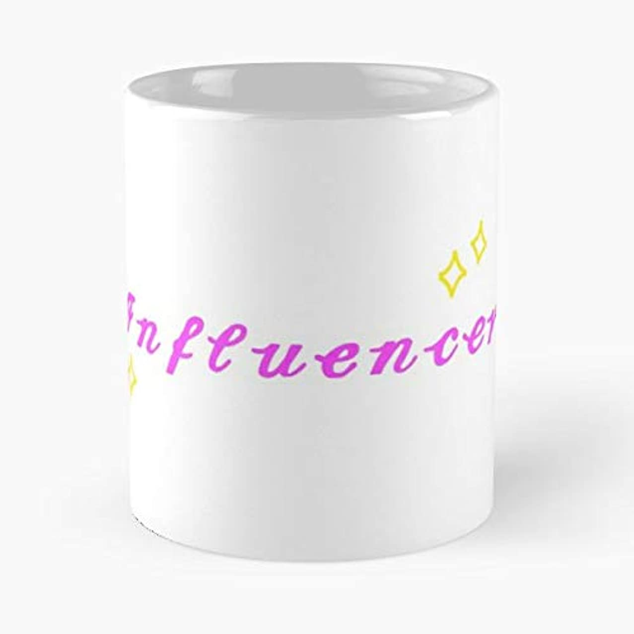 Influencer Ig Baddie Instagram Emma Chamberlain - Coffee Mug Tea Cup Gift 11oz Mugs The Best Gift Holidays.