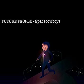Future People - Space Cowboys
