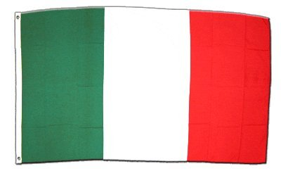 XXL Flagge Fahne Italien 150 x 250 cm