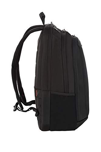 Samsonite Guardit 2.0 - 17.3 zoll Laptoprucksack, 48 cm, 27.5 L, Schwarz (Black)