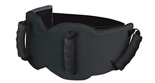 """Grip-n-Ride GNR405 Unisex-Adult Passenger Safety Belt (Black, Standard: 28"""" to 54"""")"""