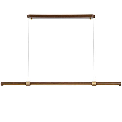 Led Pendant Light ,Simple Modern Ceiling Pendant Lamp, Metal Hanging Pendant Light...