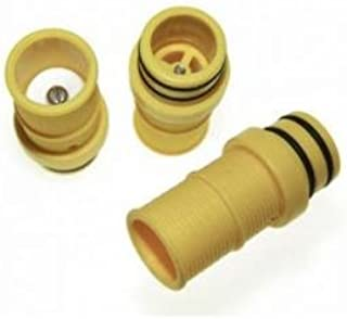 Highland Reeds Yellow 3 pack Bagpipe Drone Valves